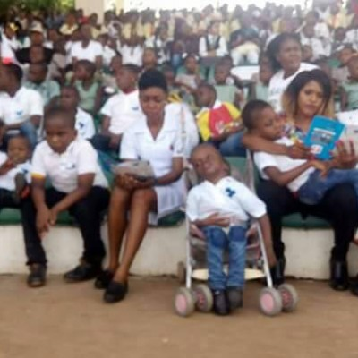JAF Children's day celebration